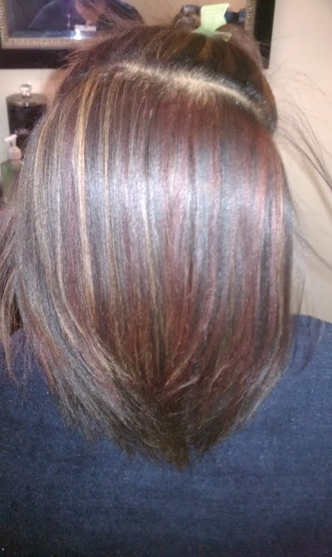 Does Natural Color Come Back After Highlights