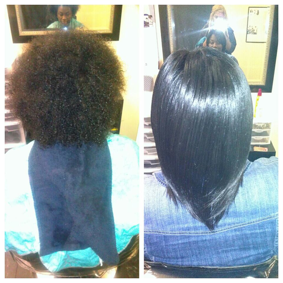 Natural Hair Columbia Sc