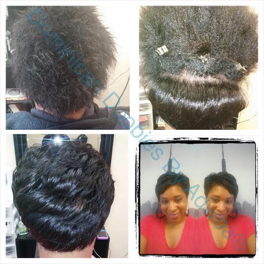 Natural Hair Salon